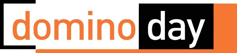 Domino Day Logo